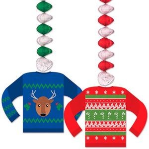 Ugly Sweater Danglers (Case of 12)